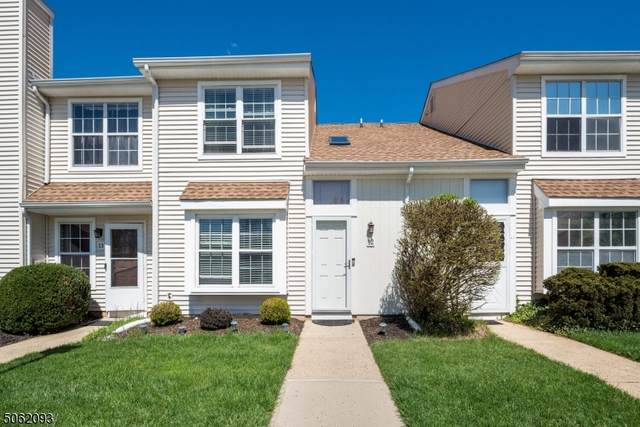 12 Canterbury Cir, Franklin Twp., NJ 08873 (MLS #3704241) :: REMAX Platinum