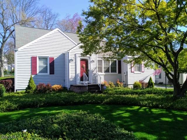 28 Malapardis Rd, Morris Plains Boro, NJ 07950 (MLS #3704245) :: SR Real Estate Group