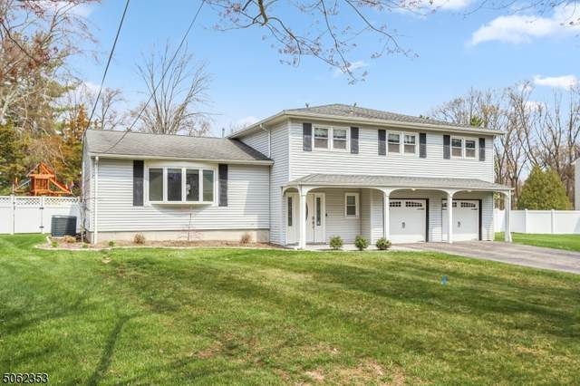 20 Eastbrook Rd, Parsippany-Troy Hills Twp., NJ 07054 (MLS #3704251) :: SR Real Estate Group