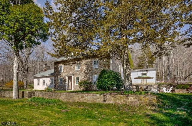 162 W. Mill Rd., Washington Twp., NJ 07853 (MLS #3704252) :: RE/MAX Platinum