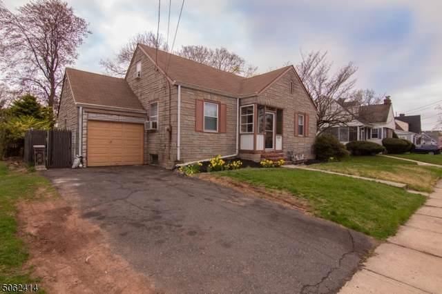 15 Swarthmore Rd, Linden City, NJ 07036 (MLS #3704266) :: The Dekanski Home Selling Team