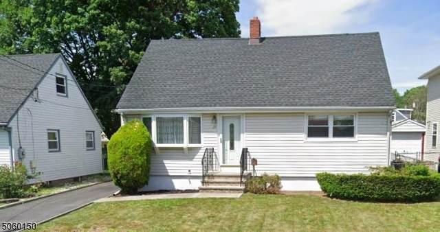 24 Corsi Rd, Bloomfield Twp., NJ 07003 (MLS #3704286) :: Kaufmann Realtors
