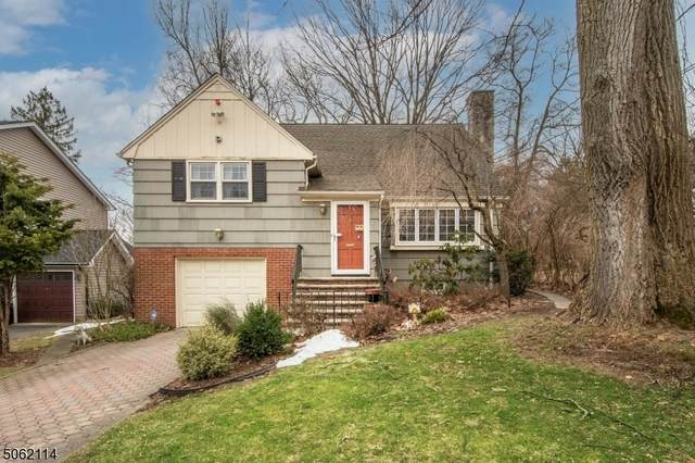 97 Pease Ave, Verona Twp., NJ 07044 (MLS #3704288) :: The Sue Adler Team