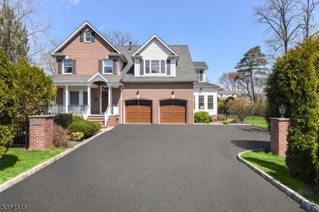 575 Westfield Road, Scotch Plains Twp., NJ 07076 (MLS #3704289) :: The Dekanski Home Selling Team