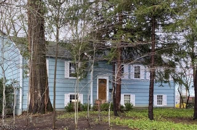 61 Ryder Way, New Providence Boro, NJ 07974 (MLS #3704295) :: SR Real Estate Group