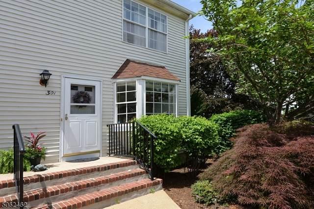 301 Salem Ct, Raritan Twp., NJ 08822 (MLS #3704300) :: The Michele Klug Team | Keller Williams Towne Square Realty