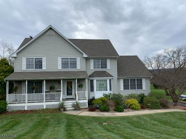 12 Odessa Dr, Independence Twp., NJ 07838 (MLS #3704303) :: The Sikora Group