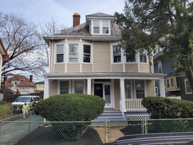 46 Leslie St, Newark City, NJ 07108 (MLS #3704305) :: The Michele Klug Team | Keller Williams Towne Square Realty