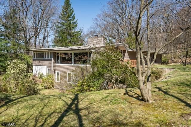 28 Cherry Tree Ln, Kinnelon Boro, NJ 07405 (MLS #3704324) :: The Sikora Group