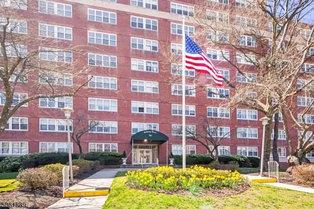 926 Bloomfield Ave, Glen Ridge Boro Twp., NJ 07028 (MLS #3704326) :: The Sikora Group