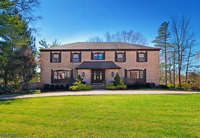 29 Puddingstone Way, Florham Park Boro, NJ 07932 (#3704338) :: Jason Freeby Group at Keller Williams Real Estate