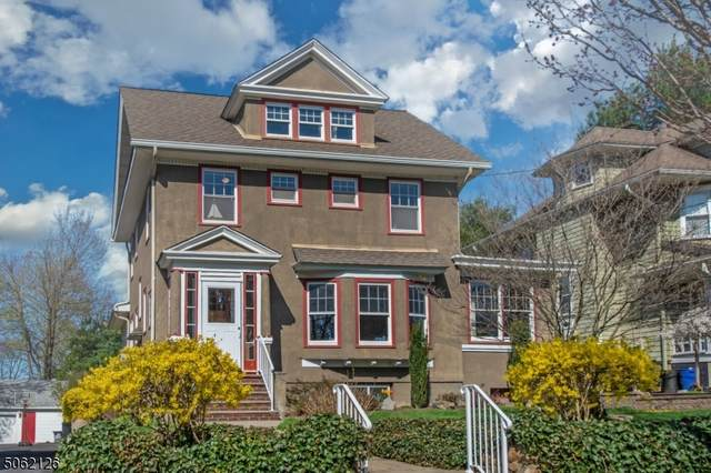 42 Daily St, Nutley Twp., NJ 07110 (MLS #3704340) :: The Sikora Group