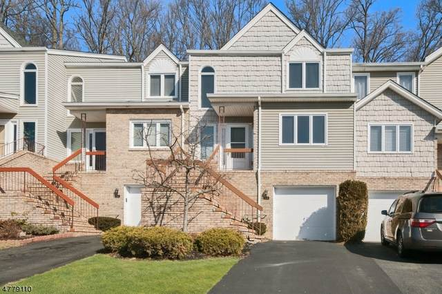 64 Averell Dr, Parsippany-Troy Hills Twp., NJ 07950 (MLS #3704365) :: The Sue Adler Team