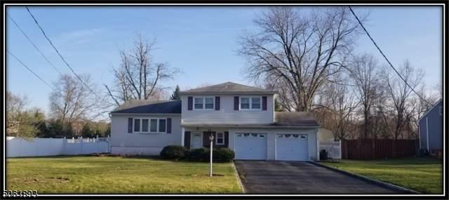 25 Buckingham Cir, Montville Twp., NJ 07058 (MLS #3704386) :: SR Real Estate Group