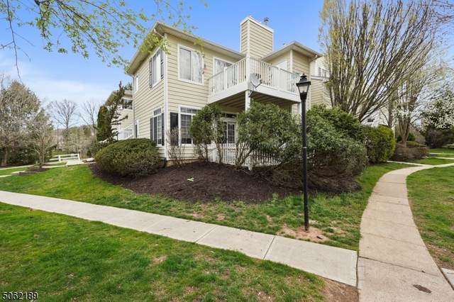 57 Wescott Rd, Bedminster Twp., NJ 07921 (MLS #3704390) :: The Sikora Group