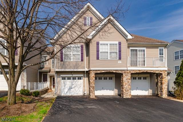 505 Boulder Ridge Dr, Randolph Twp., NJ 07869 (MLS #3704426) :: SR Real Estate Group
