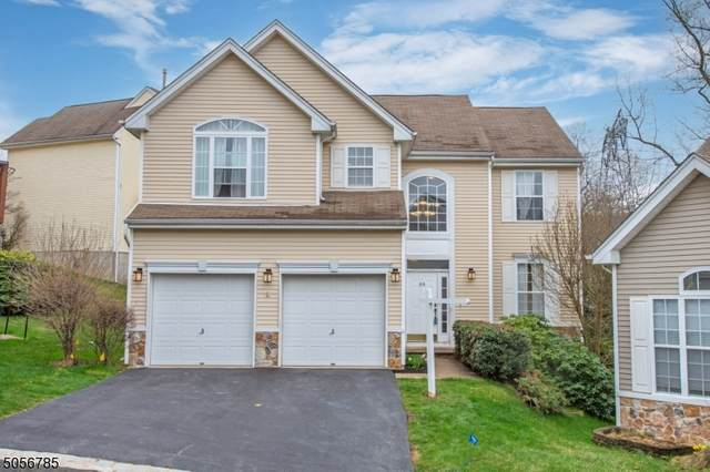 89 Winding Hill Dr, Mount Olive Twp., NJ 07828 (MLS #3704430) :: RE/MAX Select