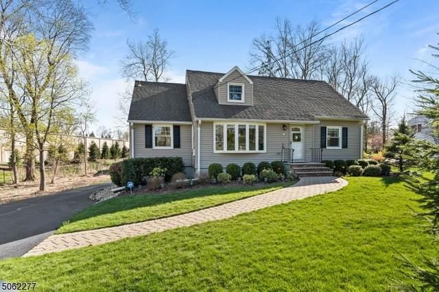 95 Columbia Rd, Morris Twp., NJ 07960 (MLS #3704432) :: SR Real Estate Group