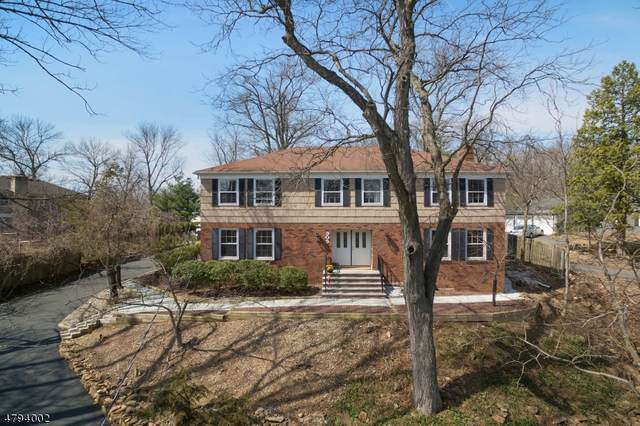 305 Mountain Ave, Berkeley Heights Twp., NJ 07922 (MLS #3704434) :: The Dekanski Home Selling Team