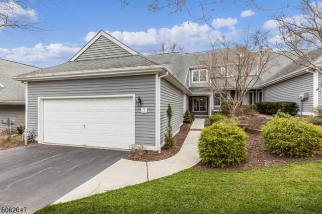 7 Ridge Dr, Montville Twp., NJ 07045 (MLS #3704436) :: SR Real Estate Group
