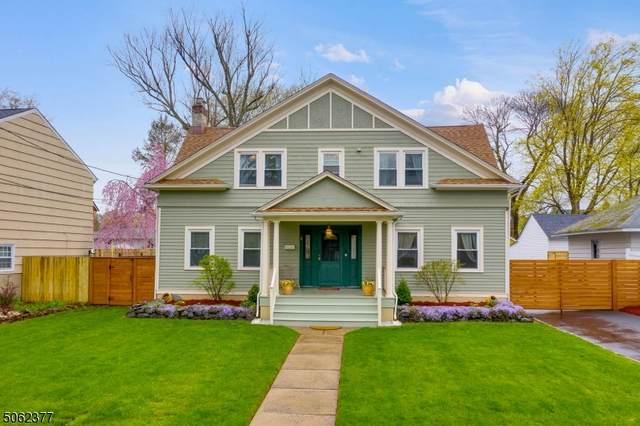 8 Magnolia Ave, North Plainfield Boro, NJ 07060 (MLS #3704437) :: The Sue Adler Team