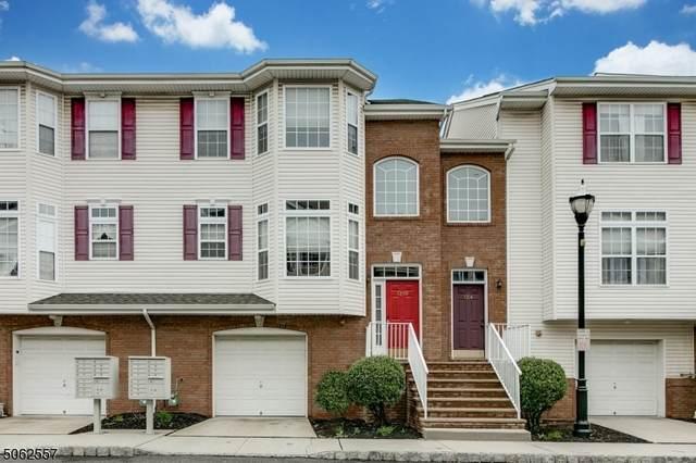 1350 Genovese Ln, Rahway City, NJ 07065 (MLS #3704453) :: The Michele Klug Team | Keller Williams Towne Square Realty