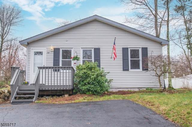 38 Paterson Rd, West Milford Twp., NJ 07421 (MLS #3704461) :: The Michele Klug Team | Keller Williams Towne Square Realty