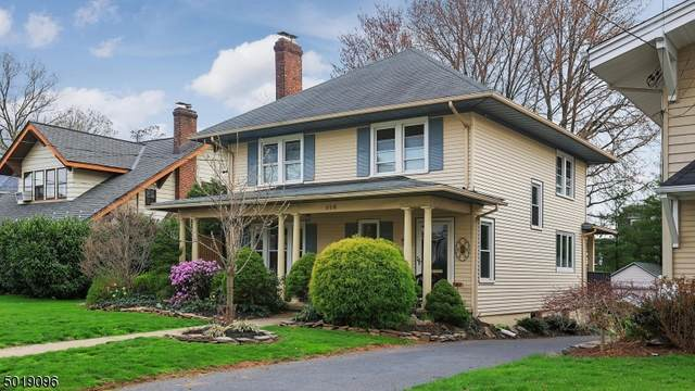 526 Summit Ave, Westfield Town, NJ 07090 (MLS #3704469) :: SR Real Estate Group