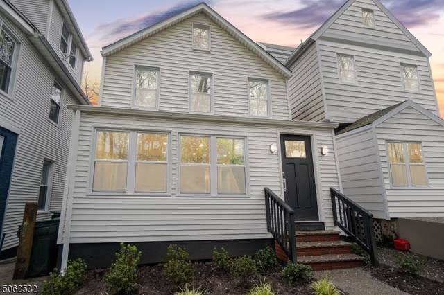 166 S Ridgewood Rd, South Orange Village Twp., NJ 07079 (MLS #3704472) :: Zebaida Group at Keller Williams Realty