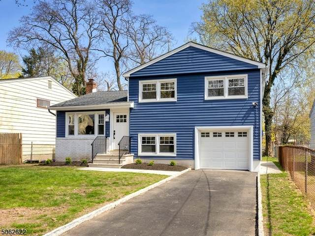 24 Freeman Pl, West Orange Twp., NJ 07052 (MLS #3704478) :: SR Real Estate Group