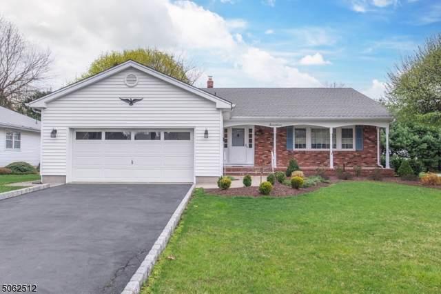 17 Ehrle Pl, Clifton City, NJ 07013 (MLS #3704486) :: Provident Legacy Real Estate Services, LLC