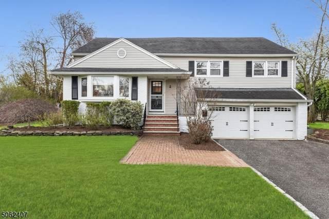 2 Christy Lane, Springfield Twp., NJ 07081 (MLS #3704490) :: SR Real Estate Group