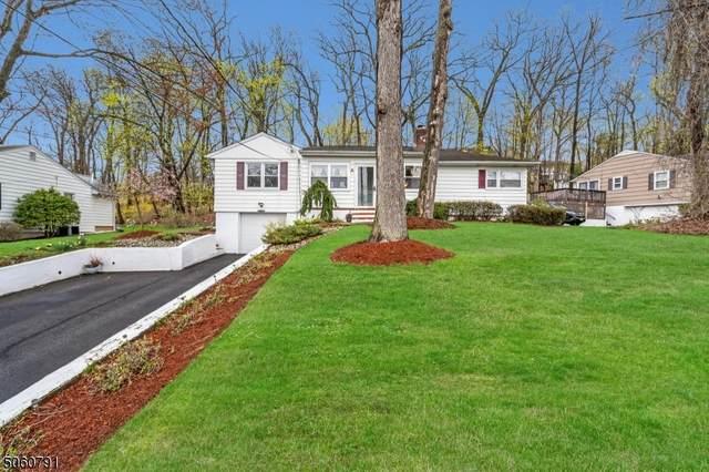 287 E Cedar St, Livingston Twp., NJ 07039 (MLS #3704496) :: SR Real Estate Group