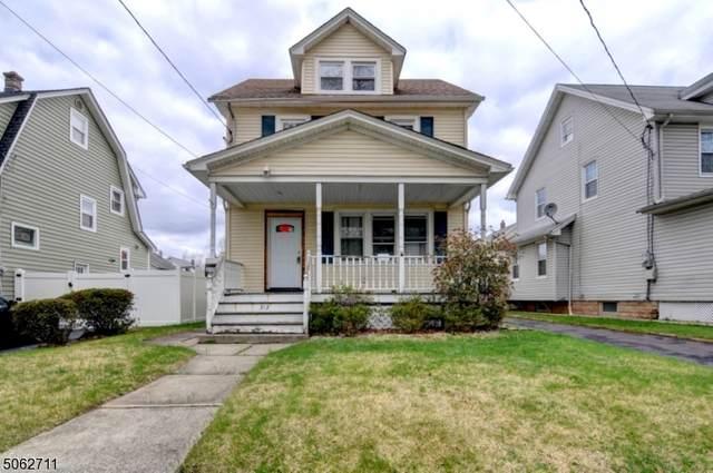 313 E Webster Ave, Roselle Park Boro, NJ 07204 (MLS #3704498) :: Corcoran Baer & McIntosh