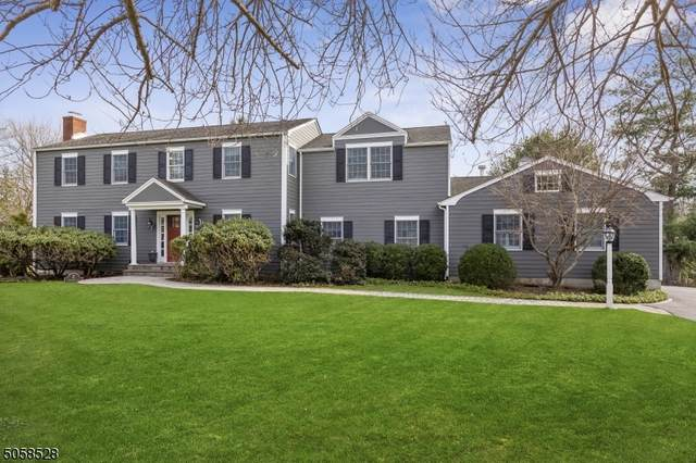 2 Deerfield Rd, Mendham Boro, NJ 07945 (MLS #3704504) :: SR Real Estate Group