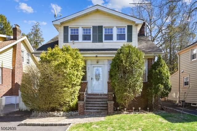591 Woodland Ave, Mountainside Boro, NJ 07092 (MLS #3704509) :: The Dekanski Home Selling Team