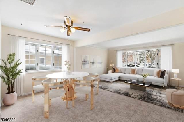 396 Harrison Ave #104, Lodi Boro, NJ 07644 (MLS #3704517) :: Gold Standard Realty