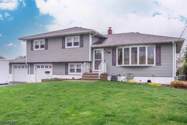 19 Burke Rd, Wayne Twp., NJ 07470 (MLS #3704526) :: SR Real Estate Group