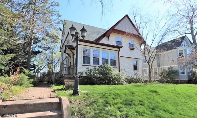 158 Brookfield Ave, Nutley Twp., NJ 07110 (MLS #3704544) :: Kaufmann Realtors