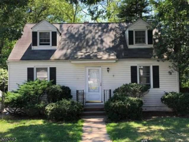 13 Mount Pleasant Pkwy, Livingston Twp., NJ 07039 (MLS #3704548) :: SR Real Estate Group