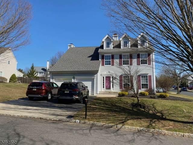 9 Oxford Ct, Branchburg Twp., NJ 08876 (MLS #3704559) :: SR Real Estate Group