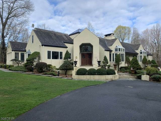 165 Kingsland Rd, Boonton Twp., NJ 07005 (MLS #3704571) :: SR Real Estate Group