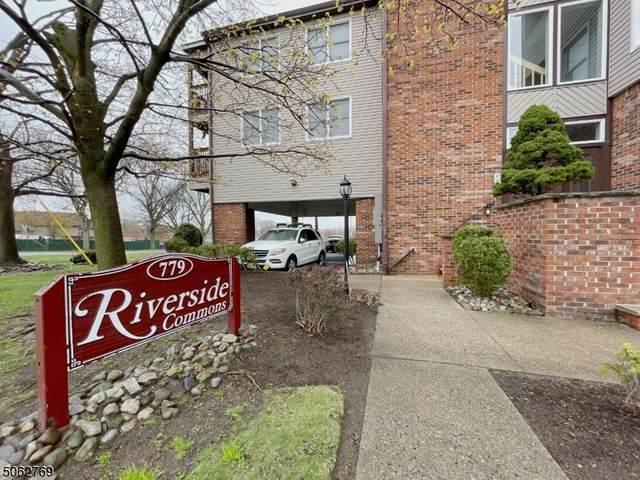 779 Riverside Ave #204, Lyndhurst Twp., NJ 07071 (MLS #3704573) :: Gold Standard Realty