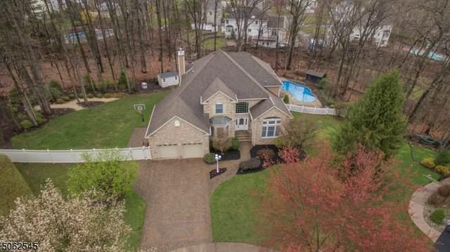 52 Rose Ln, Rockaway Boro, NJ 07866 (MLS #3704576) :: Provident Legacy Real Estate Services, LLC