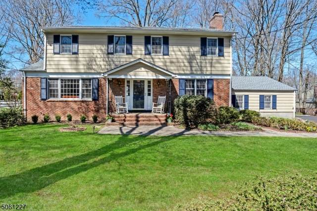 16 Woodruff Ave, Berkeley Heights Twp., NJ 07922 (MLS #3704581) :: The Dekanski Home Selling Team