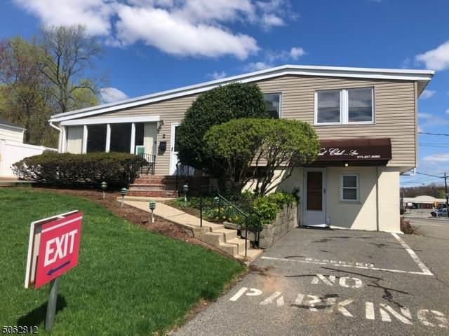 2 Franklin St, Cedar Grove Twp., NJ 07009 (MLS #3704588) :: Provident Legacy Real Estate Services, LLC