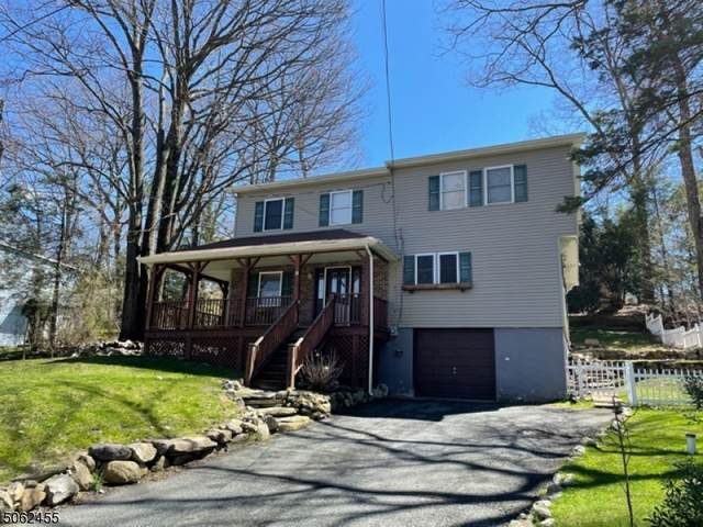 9 Whippoorwill Ln, Rockaway Twp., NJ 07866 (MLS #3704593) :: REMAX Platinum