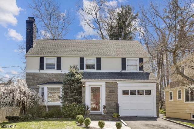 46 Mountainview Rd, Millburn Twp., NJ 07041 (#3704594) :: Jason Freeby Group at Keller Williams Real Estate
