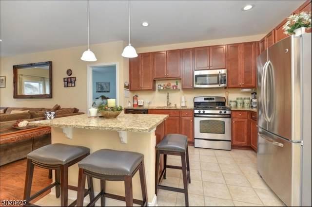 3214 Ramapo Ct #3214, Riverdale Boro, NJ 07457 (MLS #3704597) :: Provident Legacy Real Estate Services, LLC
