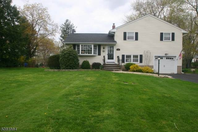 15 Brook Dr, Hillsborough Twp., NJ 08844 (MLS #3704600) :: Zebaida Group at Keller Williams Realty